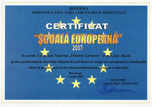 certificatsceu
